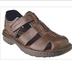 Josef Seibel sandals size 12